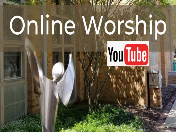 Online Worship - 4